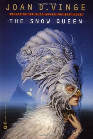The Snow Queen by Joan D. Vinge