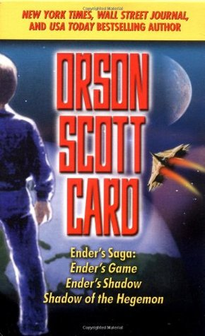 Ender's Game Boxed Set by Orson Scott Card