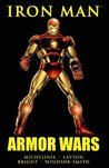 Iron Man by David Michelinie