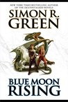 Blue Moon Rising (Forest Kingdom, #1)