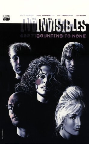 The Invisibles, Vol. 5 by Grant Morrison