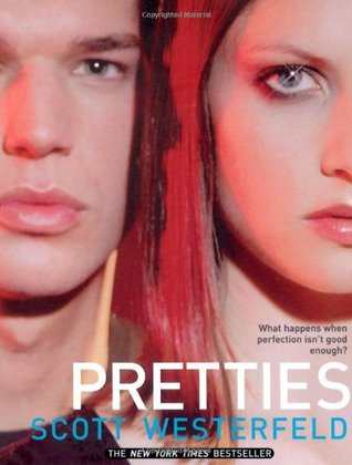 Pretties Uglies Scott Westerfeld epub download and pdf download