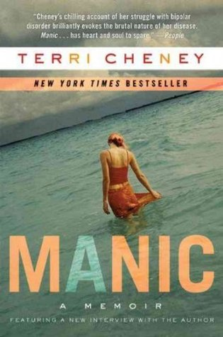 Manic by Terri Cheney