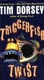Triggerfish Twist (Serge Storms Mystery, #4)