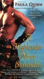 A Highlander Never Surrenders (MacGregors, #2)