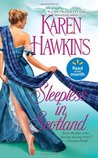 Sleepless in Scotland (MacLean Curse, #4)