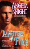 Master of Fire (Mageverse, #6)