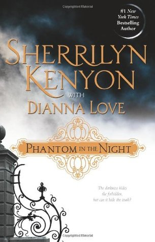 Phantom in the Night by Sherrilyn Kenyon