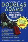 The Ultimate Hitchhiker's Guide (Hitchhiker's Guide to the Galaxy, #1-6)