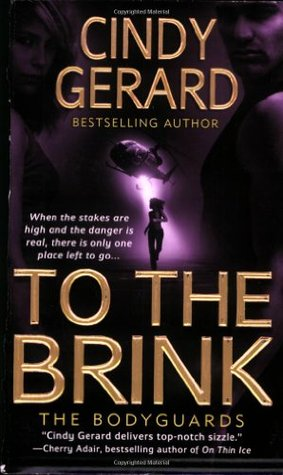 To the Brink by Cindy Gerard