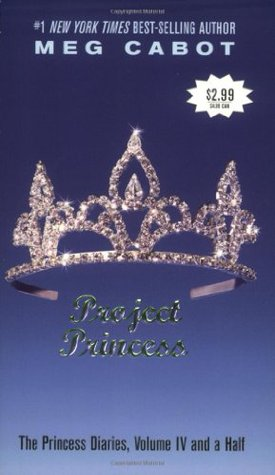 Project Princess by Meg Cabot