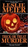 Trick or Treat Murder (A Lucy Stone Mystery, #3)