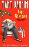 Legs Benedict (Bed-and-Breakfast Mysteries #14)