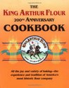 The King Arthur Flour 200th Anniversary Cookbook: All the joy and variety of baking-the experience and tradition of America's most historic flour company (King Arthur Flour Cookbooks)
