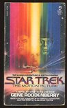 Star Trek I by Gene Roddenberry