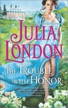 The Trouble With Honor (The Cabot Sisters, #1)