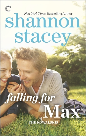 Falling for Max (Kowalski Family)