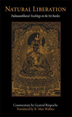 Natural Liberation by Padmasambhava