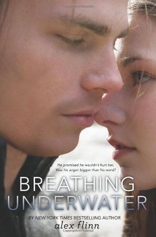 Breathing Underwater (Breathing Underwater, #1)
