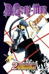 D.Gray-man, Vol. 02 (D.Gray-man #2)