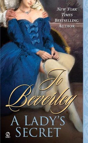 A Lady's Secret by Jo Beverley