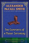 The Comforts of a Muddy Saturday (The Isabel Dalhousie Series, #5)