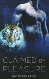 Claimed by Pleasure (Taken by Passion/Wonderland #2)