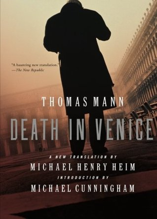 Introduction & Overview of Death in Venice