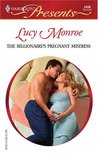 The Billionaire's Pregnant Mistress (Petronides Brothers Duo #1 & Greek Tycoons #4)