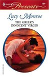 The Greek's Innocent Virgin (Kouros Brothers Duo #1 & Greek Tycoons #2)