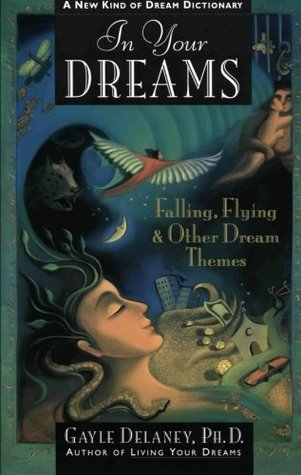 In Your Dreams by Gayle M. Delaney