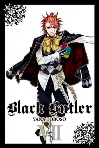 Black Butler, Vol. 07 by Yana Toboso