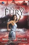 Cast in Fury (Chronicles of Elantra, #4)