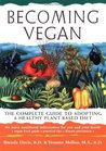 Becoming Vegan by Brenda Davis
