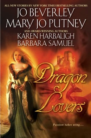 Dragon Lovers by Jo Beverley