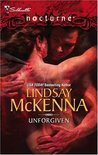 Unforgiven (Warriors for the Light #1)