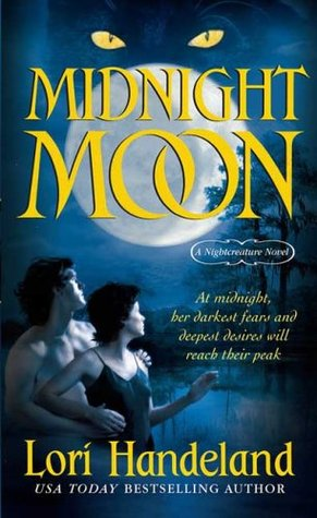 Midnight Moon by Lori Handeland