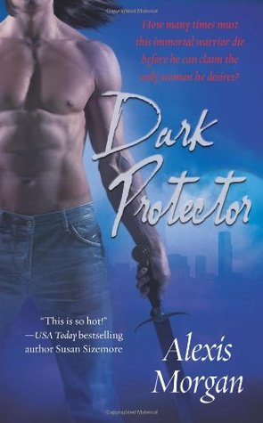 Dark Protector (Paladins of Darkness, #1)
