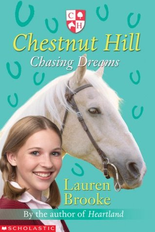 Chasing Dreams (Chestnut Hill, #7)