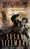Companions (Laws of the Blood, #3)