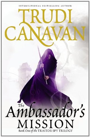 The Ambassador's Mission by Trudi Canavan