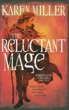 The Reluctant Mage (The Fisherman's Children, #2)