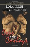 Cops and Cowboys (Cowboys and Captive, #1)