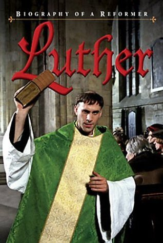Luther by Frederick Nohl