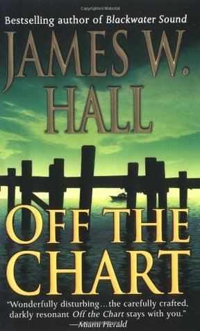 Off the Chart by James W. Hall