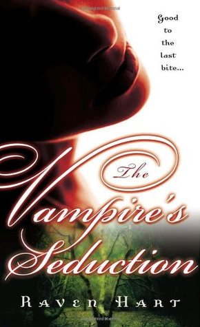 The Vampire's Seduction (Savannah Vampire, #1)