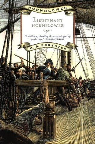 Lieutenant Hornblower by C.S. Forester