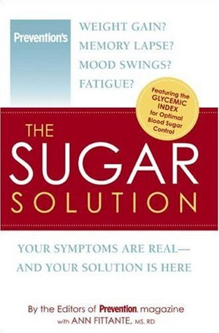 The Sugar Solution by Ann Fittante