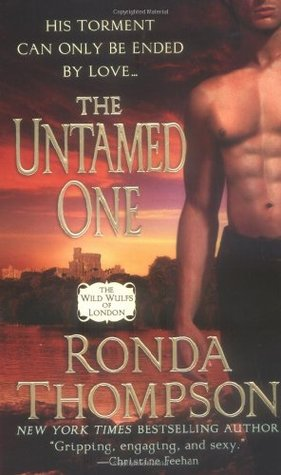 The Untamed One by Ronda Thompson