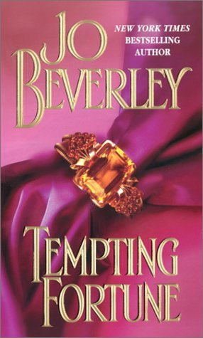 Tempting Fortune (Malloren, #2)